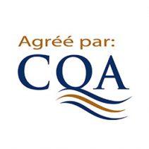 logo de CQA